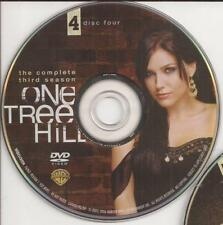 One Tree Hill (DVD) Season 3 Disc 4 Replacement Disc U.S. Issue!