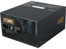 Seasonic Prime 1300w 80 Gold Power Supply Full Modular 135mm FDB Fan W/hybrid