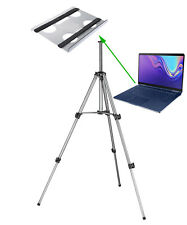 Mobiler Notebook Tisch Tripod Halterung Laptop Ständer Macbook Ultrabook