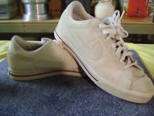 NIKE SWEET LEATHER CLASSIC BIRCH TEAM RED SZ 11 VINTAGE