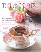 Tea and Treats By Liz Franklin