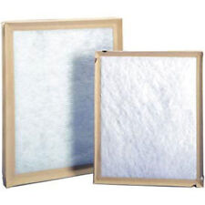 14x25x1HVAC Synthetic air filter (12)