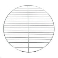 25.5cm Round Replacement Charcoal Grill Grate Metal Cooking Barbecue Mesh