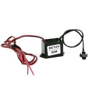 Inverter 12V for Cable Elettroluminescente - Pipes Lights