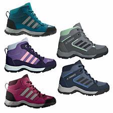 Adidas Performance Terrex Hyperhiker Kids Boots Hiking Shoes Trekking Shoes