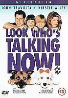 Look Who's Talking Now [DVD] 1993 (2004) BRAND NEW & SEALED FAST UK POST!!!