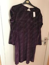 Glitter  Party Dress Size 16 Brand New With Tags From Simply Be