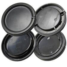 Gehäusedeckel & Objektivrückdeckel body lens cap passend für Sony alpha