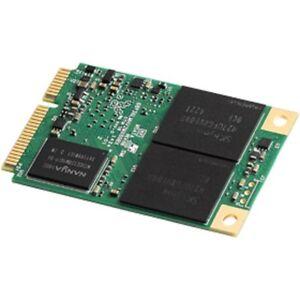 LiteON ZETA SSD 128GB mSATA Connector SATA 6.0Gb/s LMH-128V2M Solid State Drive