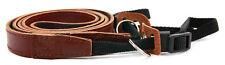 Tragegurt echtes Leder Schulter-Halsband für Olympus OM-D E-M10 III Systemkamera