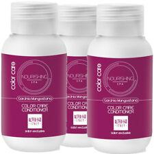 Color Care Conditioner 3 x 60ml Garchia Mangostana Alter Ego ® Nourishing Spa