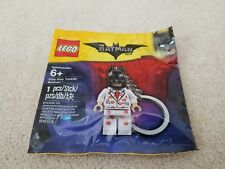 LEGO 5004928 BATMAN MOVIE Kiss Kiss Tuxedo Key Chain