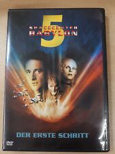 DVD BABYLON 5 Spacecenter Science Fiction TV-Serie 90er