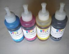 HIGH  UV  QUALITY REFILL INK(B &C )FOR BROTHER  CISS KIT (100MLx4)=400ML.