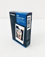 Original Polaroid 300 Instant Color Film 10 Pack New In Sealed Package