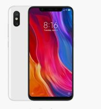Xiaomi Mi 8 - 64GB - BIANCO (Dual SIM)
