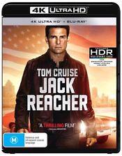 Jack Reacher - 4K Ultra HD