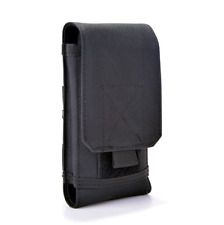New Outdoor Army Tactical Mobile Cell Phone Pouch Holster Case Bag Holder Belt