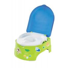 Summer Infant My Fun Potty Neutral - Blue & Green