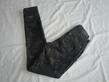 Union Bay Juniors Camel Stretch Jegging, Skinny Jeans Color: Petrol Size: 0 $40