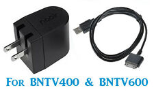 "Nook HD & HD+ HOUSE WALL POWER CHARGER+USB CABLE BARNES & NOBLE 7/9"" TABLET #33"