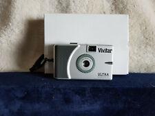 Vivitar Ultra wide & Slim 22mm lens 35mm film camera (40903C)