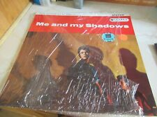 CLIFF RICHARD & The SHADOWS VINYL Me & My Shadows 1960 MINT (Re-released 1981)