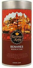 100 GMS Benares-100% Authentic Indian Masala Chai, Loose Leaf - Free Shipping