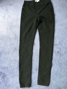 Size 12 Skinny Pull On Jeans By Dorothy Perkins