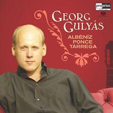Georg Gulyas - Georg Gulyás plays Guitar [CD]