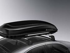 Genuine Mercedes-Benz W205 C-Class Saloon Roof Bars 2015-Current NEW A2058900093
