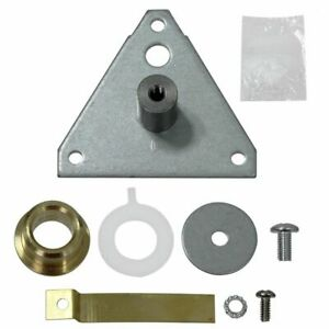 FITS WHITE KNIGHT 44AW CF4 CL5 CL6 CL7 RSD TUMBLE DRYER REAR DRUM BEARING KIT