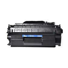 COMPATIBILE REMAN TONER HP 505A BK LaserJet P2055X P2030 Series P2035 P2055D