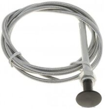 Choke cable five foot. Multi purpose remote cable