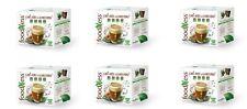FOODNESS Caffè VERDE e GANODERMA Dolce Gusto NO Glutine e Lattosio 50cps+10 OMAG