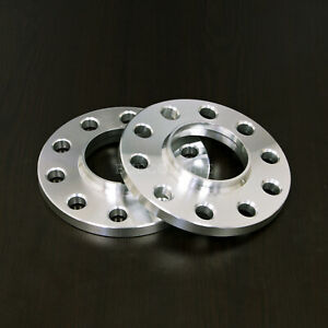 12mm Hubcentric Wheel Spacers | 5x112 | 66.6 / 66.56 Bore | for Mercedes Benz