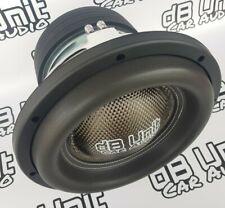 dB Unit - Car Audio Subwoofer 12