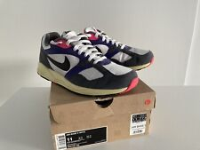 Nike Air Base 2 retro 2012 UK10 max structure stab huarache vintage 90s