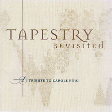 (CD) Tapestry Revisited: A Tribute to Carole King by Various Artists
