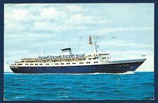 MS STELLA OCEANIS, Royal Olympic Line