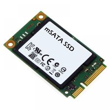 Asus Eee Slate EP121, disco duro 120GB, SSD mSATA 1.8 pulgadas