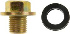 Engine Oil Drain Plug Dorman 090-038.1