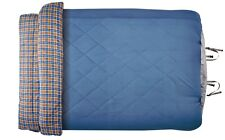 NEW OZtrail Outback Comforter sleeping bag qs - FBI-OBC - Queen