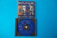 "ALPHAVILLE "" FIRST HARVEST 1984-92 "" CD WEA 1992 NUOVO"