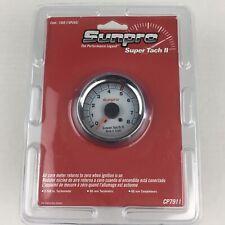 Sunpro Super Tach Ii Cp7911 2 58 Tachometer 8000 Rpm