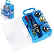 Autolampen Set Notfall Box H7 12V-21W P21W P21/5W R5W W5W BA15S BAY15D PX26D