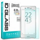 For Xperia X / X Performance | Ringke Invisible Tempered Glass Screen Protector