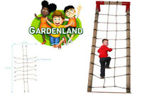 Large Net 1.50x2.70m for Climbing Frame CE Certificate Playground Equipment
