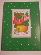 The illustrated CIDER WITH ROSIE By LAURIE LEE. 9780091872830