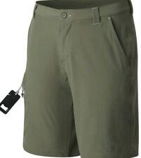 NEW Columbia Mens PFG Terminal Tackle Shorts Size 50x10 Fishing UPF 50 $60 MSRP